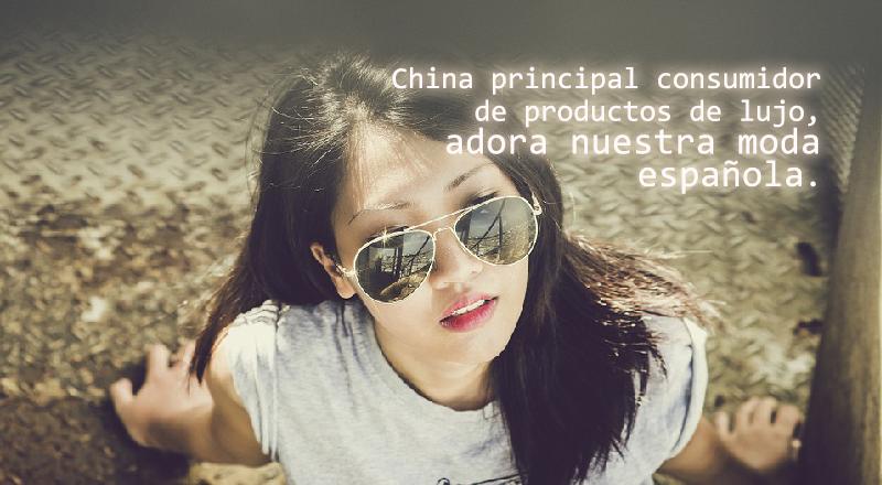Exportar a China