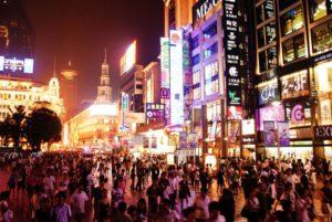 40% de la población china, clase media en 2020