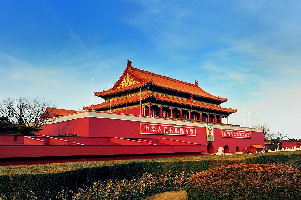 Reuniones en Beijing