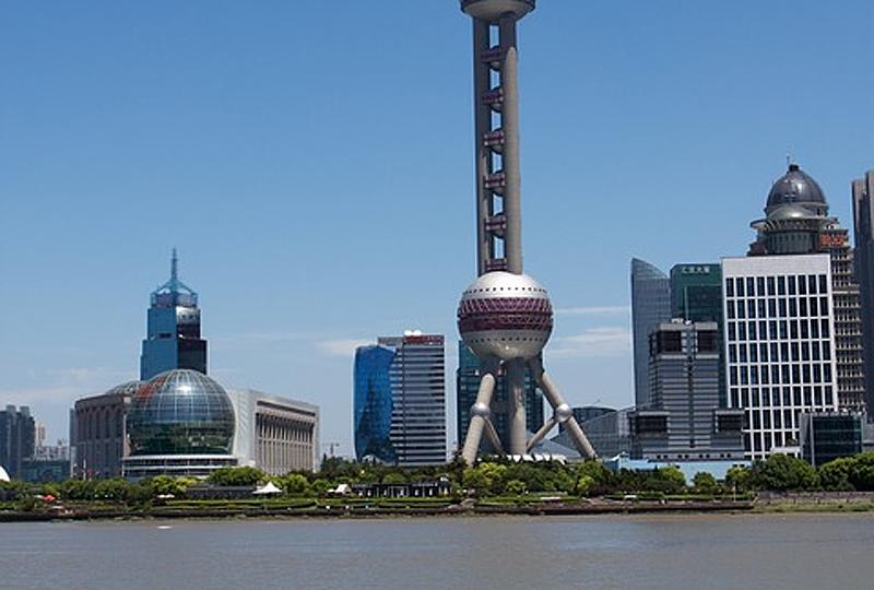 Negociaciones en Shanghai