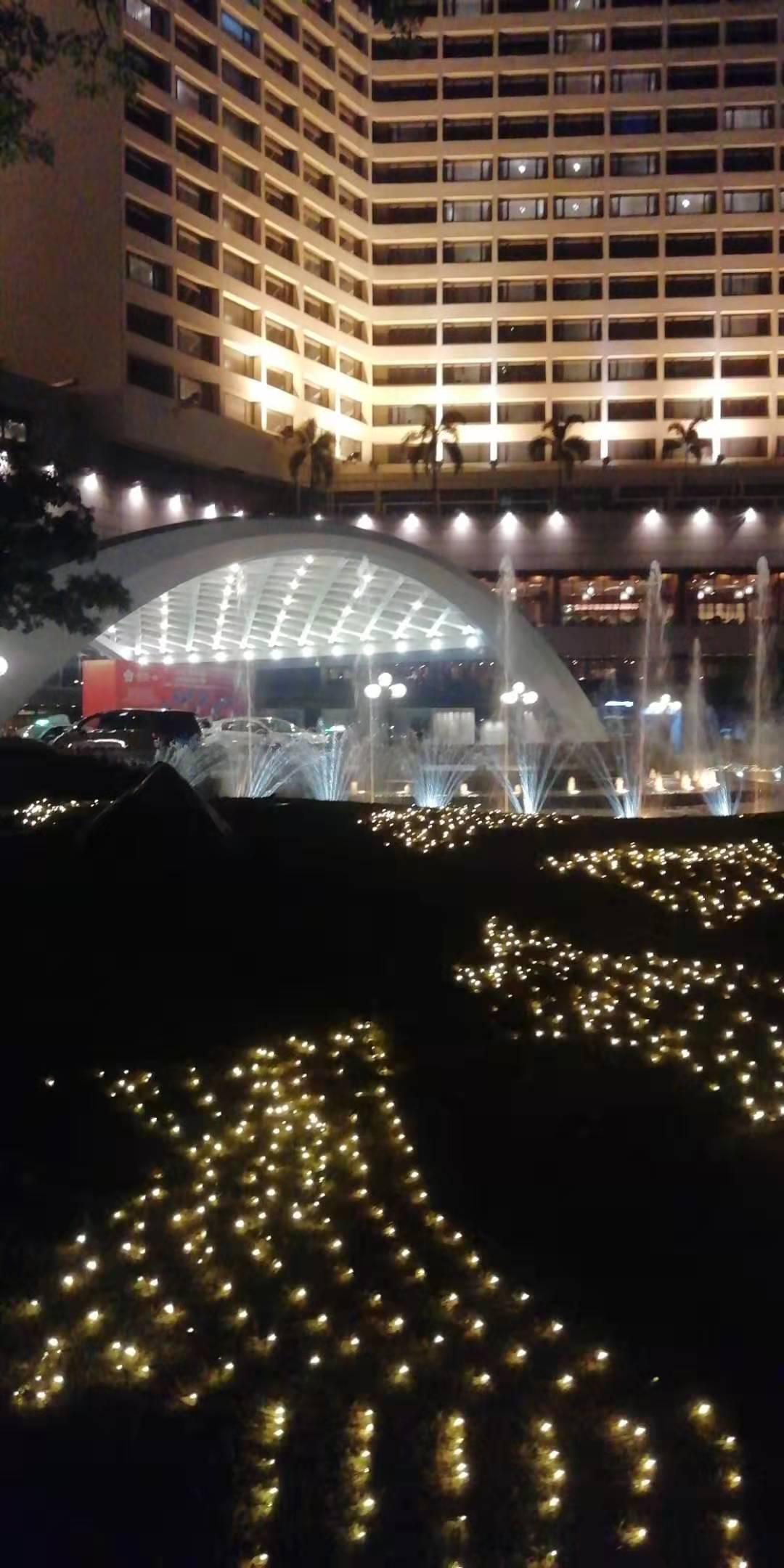 Gala Anual de la Camara de Comercio de España en Guangzhou