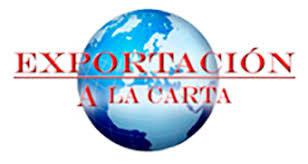 EXPORTACIÓN A LA CARTA