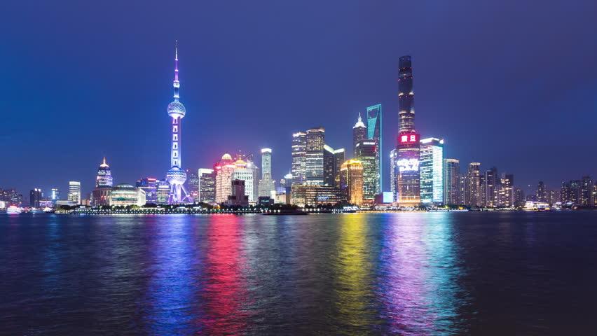 Una semana normal en China