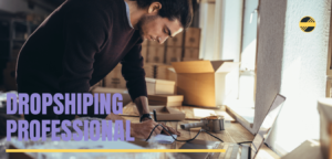 almacenamiento gratis, dropshiping profesional