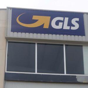 Comienza andadura junto la red GLS